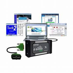 J2534 Automotive Reprogramming  U0026 Diagnostic Scan Tool