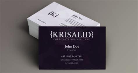 corporate business card vol  business cards templates pixeden