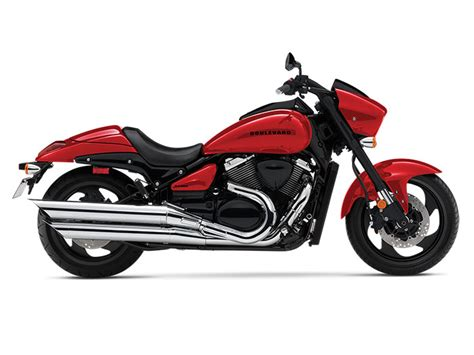 2013 Suzuki M90 Review by 2016 Suzuki Boulevard M90 Review