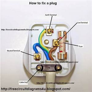120v 1ph Extension Cord Wiring Diagram