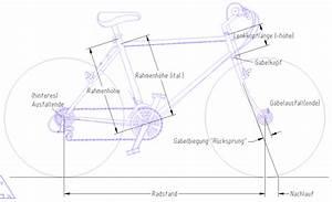 Kurbellänge Berechnen : fahrrad einstellen lenkerh he sattelh he rahmenh he ~ Themetempest.com Abrechnung