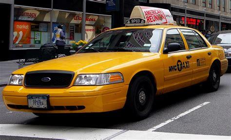 Taxi - Wikipedia, la enciclopedia libre