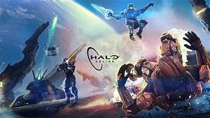Leaked Halo Online Gameplay Shows Weapons Maps And More