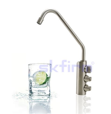 water faucet stainless steel soda dispenser sink water carbonator with stainless