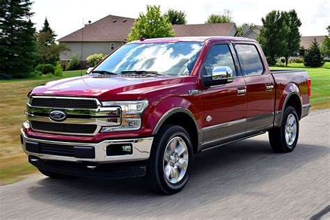 Ford 2018 Truck drive 2018 ford f 150