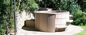 Cedar Hot Tub : cedar hot tubs barrel saunas hot tub installation yorkshire uk ~ Sanjose-hotels-ca.com Haus und Dekorationen