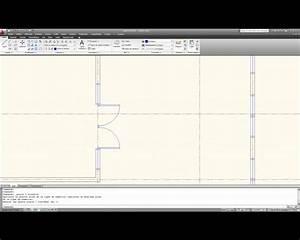 Dessiner Plan De Maison : dessiner un plan de maison avec autocad 39 39 compl te ~ Premium-room.com Idées de Décoration
