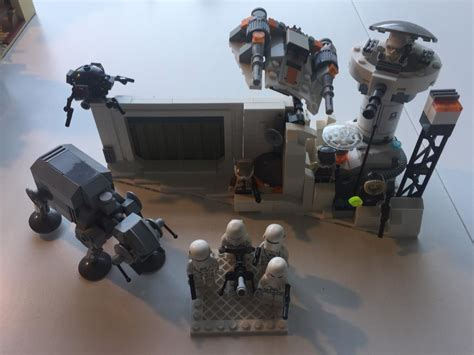 dolls house kitchen furniture lego wars moc hoth attack in southside glasgow