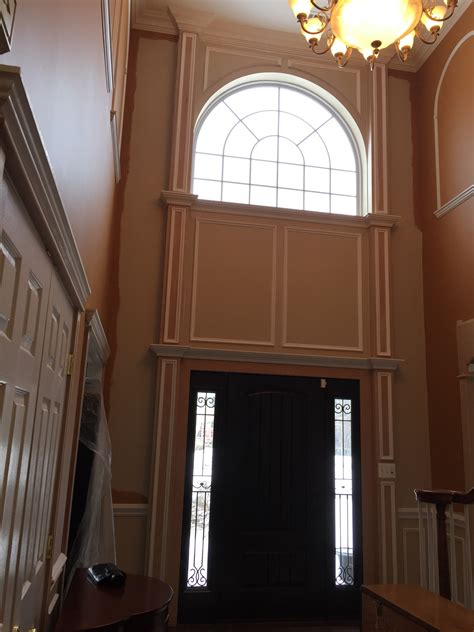 Foyer 0365   Crown Molding NJ LLC