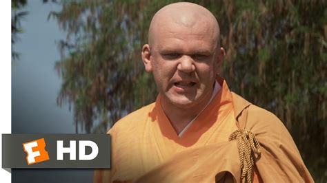 anger management   clip monk fight  hd