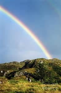 County Clare Ireland Rainbow