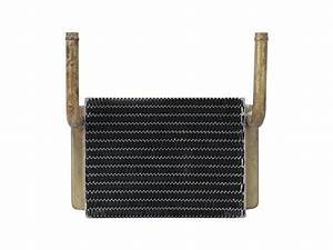 For 1964 Ford Ranch Wagon Heater Core 47494wg Heater
