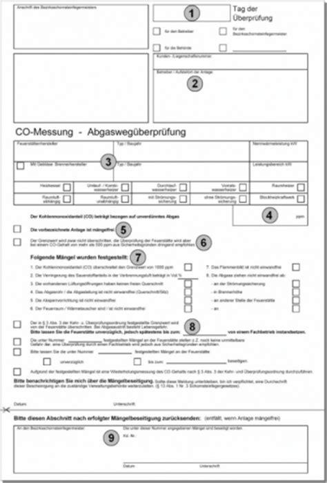 Schornsteinfeger Ueberprueft Jaehrlich Die Heizungsanlage by Ihr Schornsteinfegermeister Frank Blatzheim In Bonn Sankt