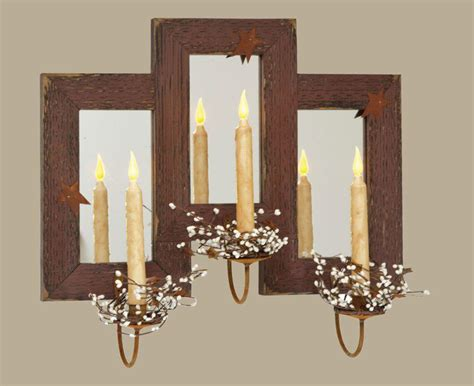 electric candle wall sconces home landscapings how to
