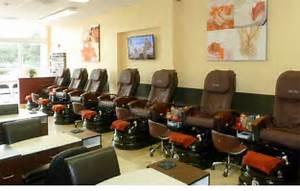 Nail Salon Interior Design Pictures ~ Decorative interior design ...