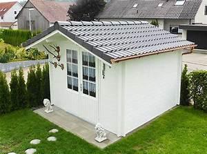 Dachpfannen Aus Kunststoff : die richtige dacheindeckung f r ein gartenhaus w hlen ~ Michelbontemps.com Haus und Dekorationen