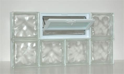 discount glass block windows price buy replacement windows