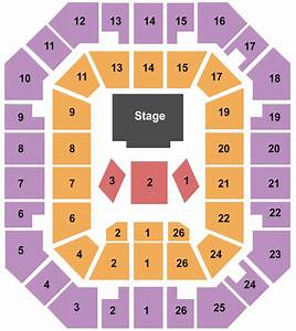Freedom Hall Concert Seating Chart Freedom Hall Civic Center Tickets Johnson City Tn