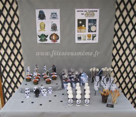 Decoration Wars Maison D 233 Coration Quot Wars Quot Un Anniversaire Dans Les 233 Toiles