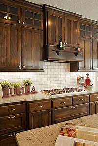 46, Stunning, Kitchens, Cabinet, With, Rustic, Cabinets, 30