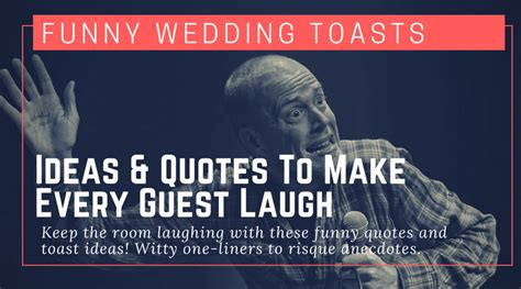 funny toast ideas quotes   wedding toast