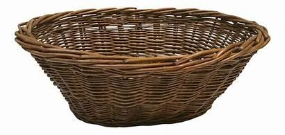Market Basket Oval French Baskets