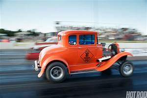 Drag Week 2014 Race Results: Day 3