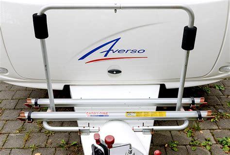 fahrradständer selbst gemacht vermietung wohnwagen b 252 rstner averso 500tk in dresden