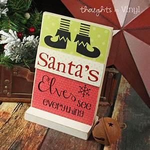 christmas craftsplus a little bit of everyday vinyl With where to buy vinyl letters for crafts
