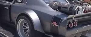 Vin Diesel Fast And Furious 8 : vin diesel 39 s ice dodge charger sounds brutal on fast and furious 8 movie set autoevolution ~ Medecine-chirurgie-esthetiques.com Avis de Voitures