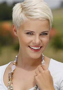 Short Blonde Hairstyles 2017 The Newest Hairstyles