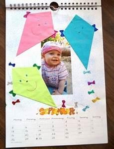 Kalender Selber Basteln Ideen : kalender basteln ideen monate xmas ~ Orissabook.com Haus und Dekorationen