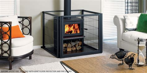 kent small wall fire guard turfrey  shipping