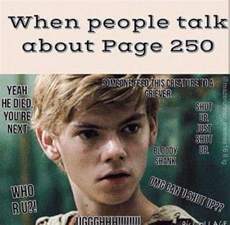 The Maze Runner Memes - 128 best the maze runner memes images on pinterest maze runner the maze runner and maze