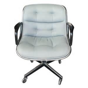 4 vintage knoll pollock executive swivel arm chairs ebay
