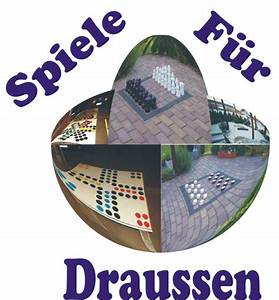 Abtreter Für Draußen : spiele f r draussen ~ Orissabook.com Haus und Dekorationen