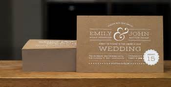 print wedding invitations custom printed wedding invitations design your wedding invitations from jukebox