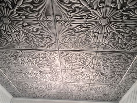 silver ceiling tiles antique silver ceiling tiles roselawnlutheran