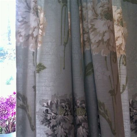 laura ashley curtains ebay cover up in style pinterest