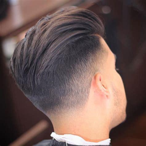 The Drop Fade Haircut   Men's Hairstyles   Haircuts 2017