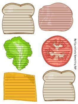 sandwich paragraph writing skills writing skills
