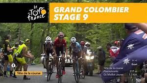 The Grand Tour En Francais : difficulties in the grand colombier stage 9 tour de france 2017 youtube ~ Medecine-chirurgie-esthetiques.com Avis de Voitures