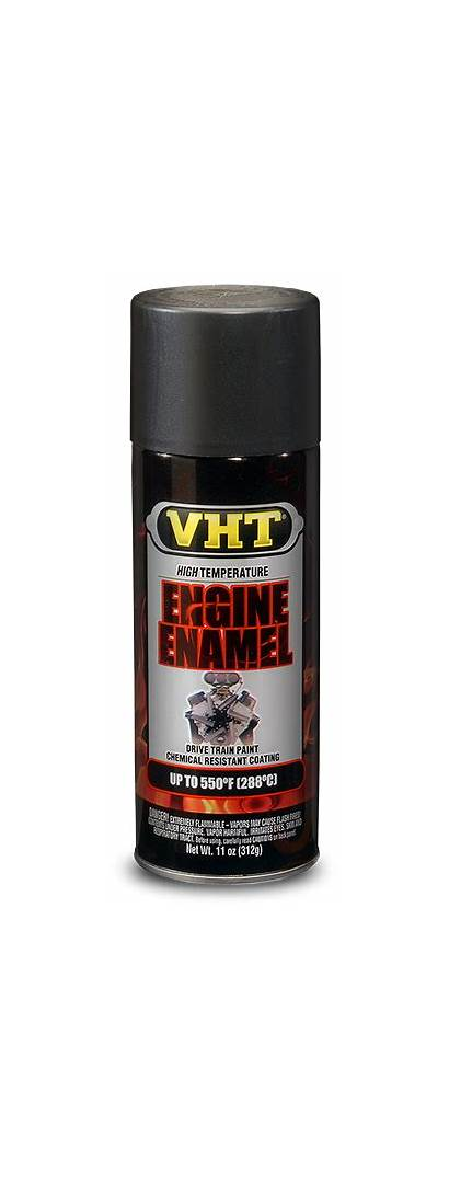 Engine Vht Heat Paint Enamel Spray Dupli