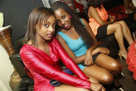 Kenyan Girls Selling Sex At 5 Cents To Buy Food Edge