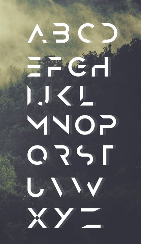 22 New Modern Free Fonts For Designers  Fonts Graphic