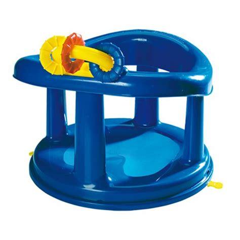 infant bath seat ring siege de bain pivotant pas cher