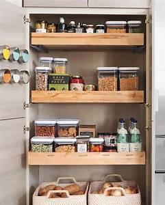 Get, Organized, With, These, 25, Kitchen, Storage, Ideas