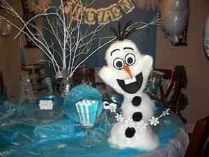 Joyeux Anniversaire Reine Des Neiges : d co anniversaire reine des neiges et cadeau reine des neiges ~ Melissatoandfro.com Idées de Décoration