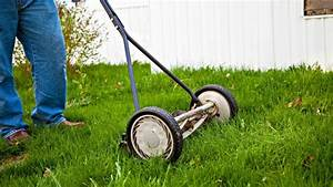 How Much Does A New Lawn Mower Cost