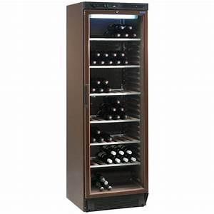 Caves A Vin : cave vin tefcold cave vins armoire vin wine cooler ~ Melissatoandfro.com Idées de Décoration
